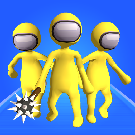 Stickman Smashers –  Clash 3D Impostor io games  (Unlimited money,Mod) for Android