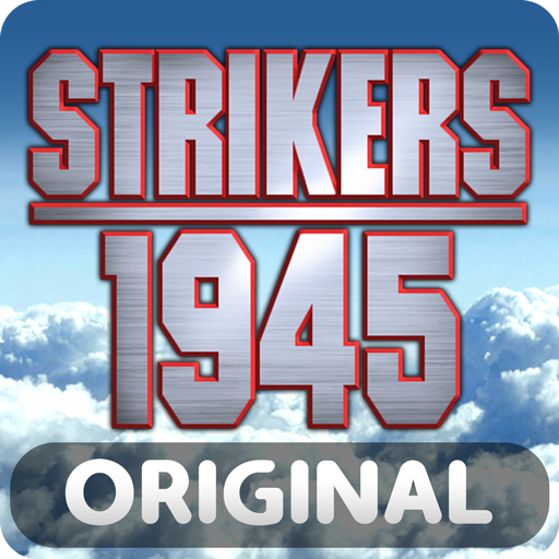 Strikers 1945  (Unlimited money,Mod) for Android