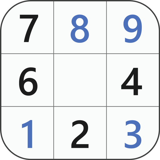 Sudoku Fun – Free Game  (Unlimited money,Mod) for Android