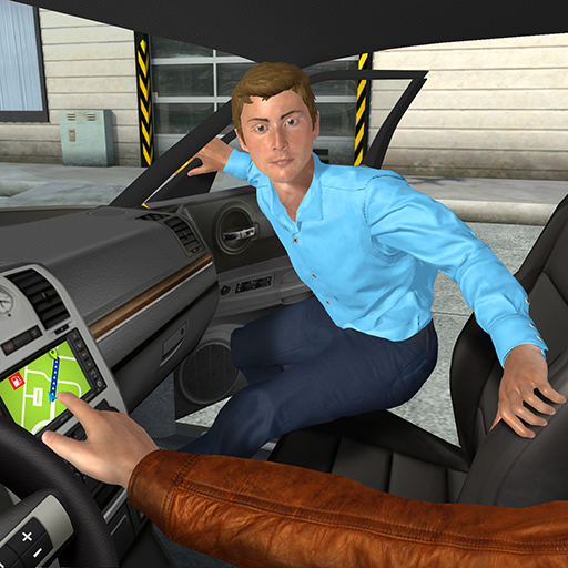 Taxi Game 2  2.3.0 (Unlimited money,Mod) for Android