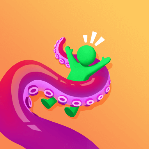 Tentacle Monster 3D  (Unlimited money,Mod) for Android