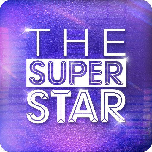 The SuperStar  (Unlimited money,Mod) for Android
