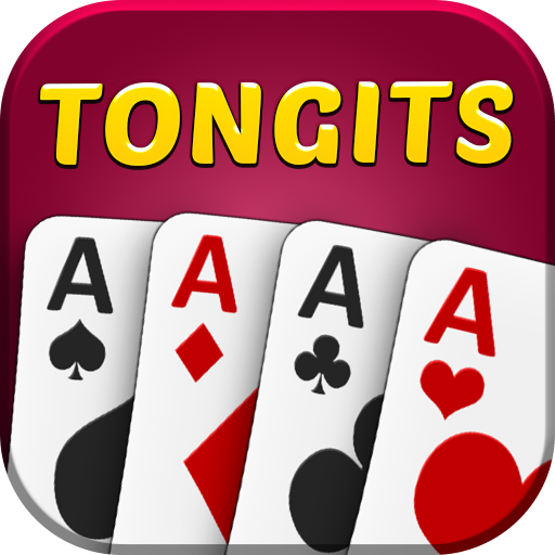 Tongits Offline  (Unlimited money,Mod) for Android