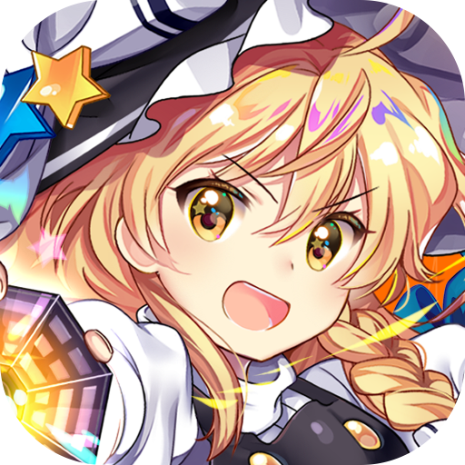 Touhou LostWord (Unlimited money,Mod) for Android