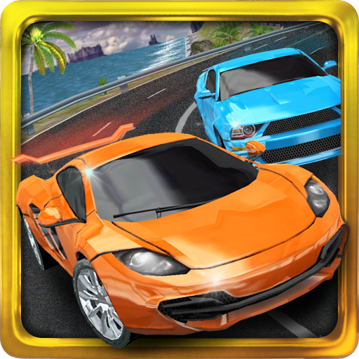 Turbo Driving Racing 3D  2.5 (Unlimited money,Mod) for Android