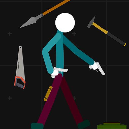 Stickman Ragdoll Playground  0.7.8.13 (Unlimited money,Mod) for Android
