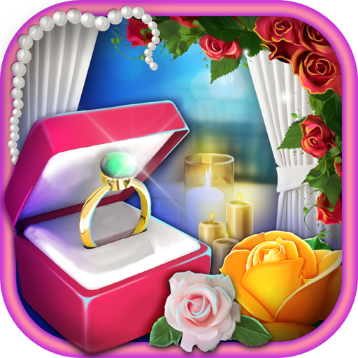 Wedding Day Hidden Object Game – Search and Find  (Unlimited money,Mod) for Android