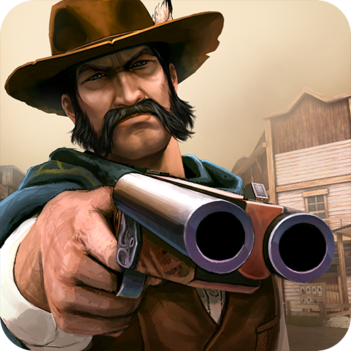 West Gunfighter  1.10 (Unlimited money,Mod) for Android