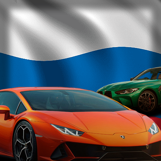 White Russia [CRMP]  2.4 (Unlimited money,Mod) for Android