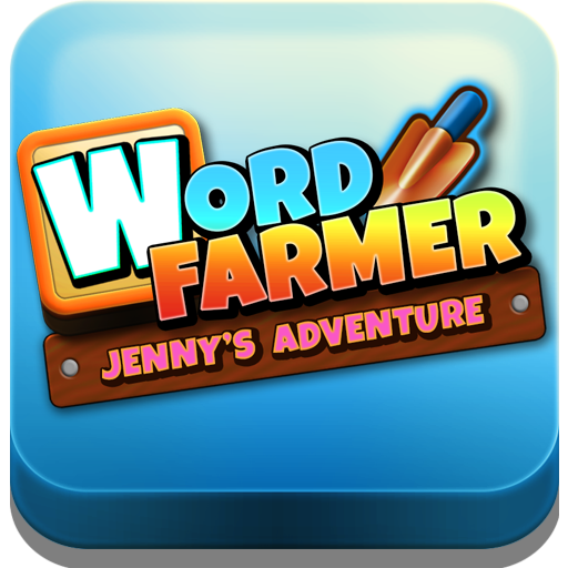 Word Farmer: Jenny's Adventure  0.4.2_226 (Unlimited money,Mod) for Android