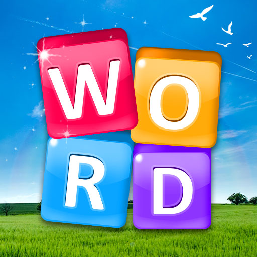 Word Rainbow Swipe  1.0.4 (Unlimited money,Mod) for Android