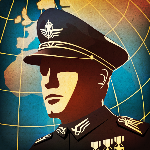 World Conqueror 4 – WW2 Strategy game  (Unlimited money,Mod) for Android