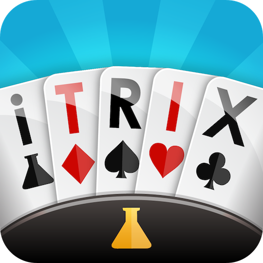 iTrix  (Unlimited money,Mod) for Android
