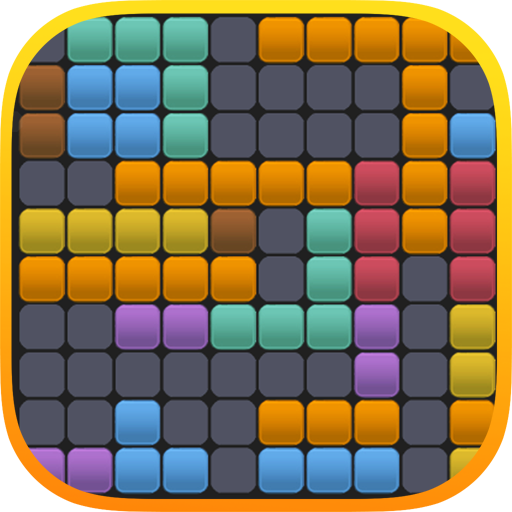 1010 block puzzle box  (Unlimited money,Mod) for Android