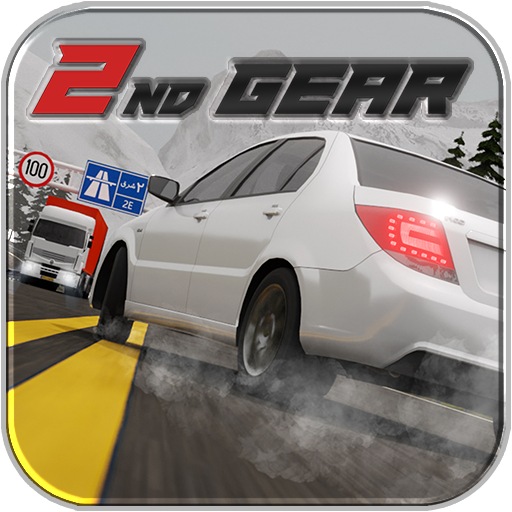 2nd Gear  (Unlimited money,Mod) for Android