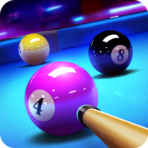 3D Pool Ball  2.2.3.4 (Unlimited money,Mod) for Android