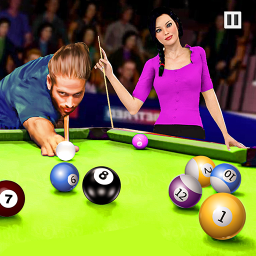 8 Ball Pool 3D Free Game:Billiards Simulator 2021  (Unlimited money,Mod) for Android