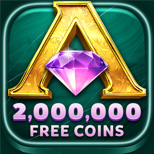 ARK Slots – Wild Vegas Casino & Fun Slot Machines  1.7.2 (Unlimited money,Mod) for Android