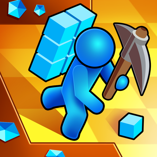 Adventure Miner  (Unlimited money,Mod) for Android