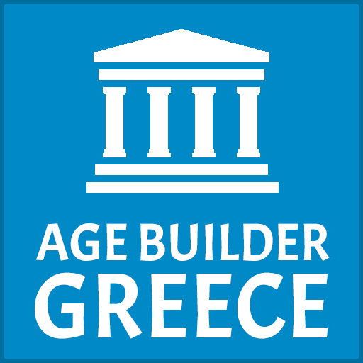 Age Builder Greece  (Unlimited money,Mod) for Android