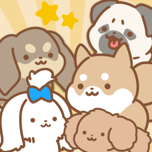 All star dogs – merge puzzle game  (Unlimited money,Mod) for Android