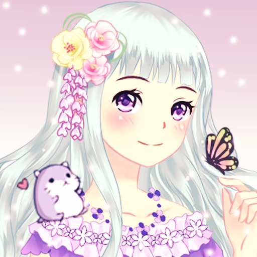 Anime Boutique: Doll Maker  (Unlimited money,Mod) for Android