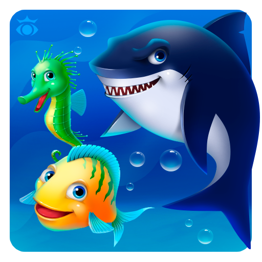 Aqua Fish  (Unlimited money,Mod) for Android