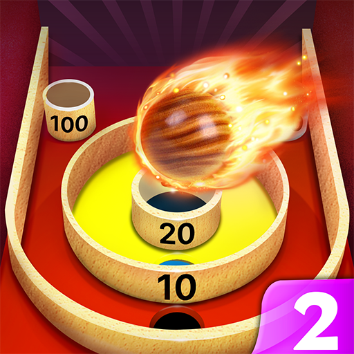 Arcade Bowling Go 2  3.7.5052 (Unlimited money,Mod) for Android