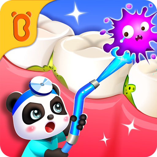 Baby Panda: Dental Care  (Unlimited money,Mod) for Android