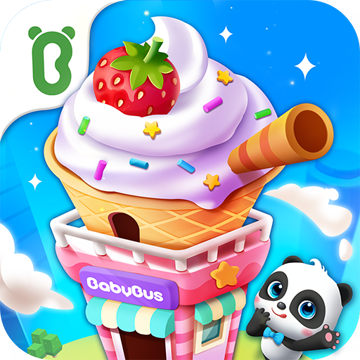 Baby Panda's City  (Unlimited money,Mod) for Android