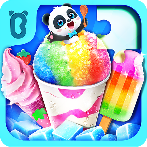 Baby Panda's Kids Puzzles  (Unlimited money,Mod) for Android