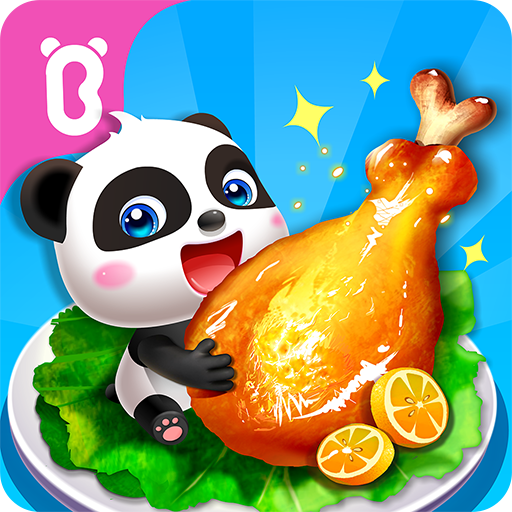 Baby Panda's Fruit Farm – Apple Family  8.56.00.00 (Unlimited money,Mod) for Android