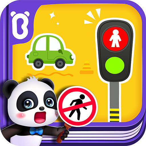 Baby Panda's Safety & Habits  (Unlimited money,Mod) for Android