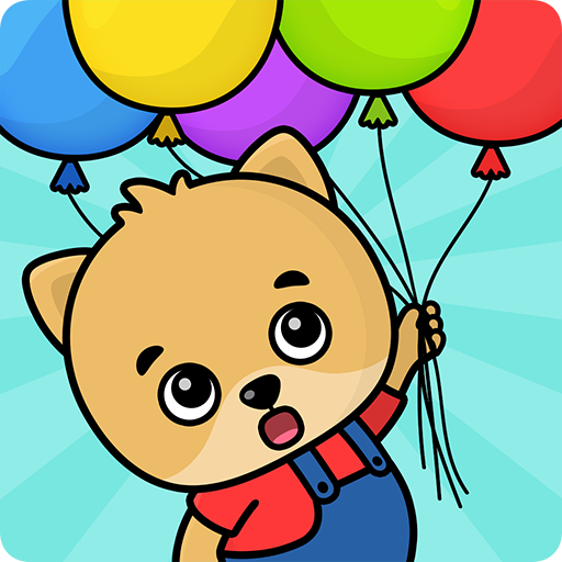 Baby games for 2 to 4 year olds  (Unlimited money,Mod) for Android