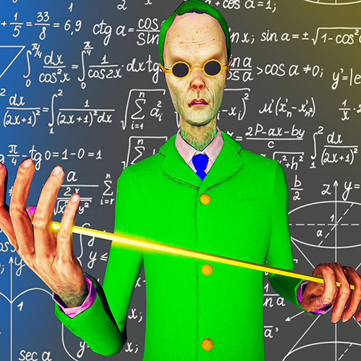Baldi's Math Crazy Teacher:Basic Classic Party Mod  (Unlimited money,Mod) for Android