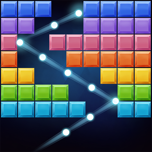 Ball Crusher: Free Brick Breaker – Blocks Puzzle  (Unlimited money,Mod) for Android