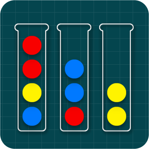Ball Sort Puzzle – Color Sorting Games  (Unlimited money,Mod) for Android