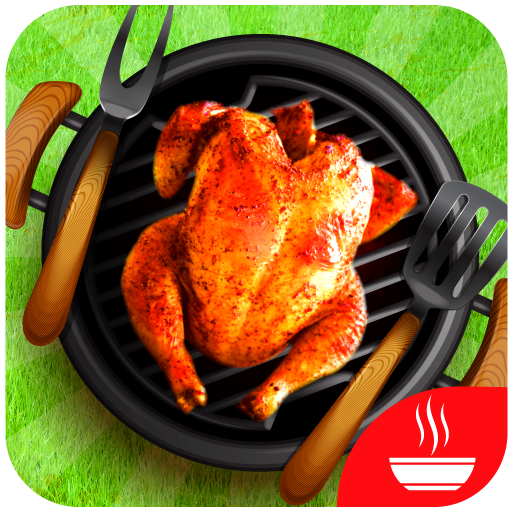 Barbecue charcoal grill – Best BBQ grilling ever  (Unlimited money,Mod) for Android