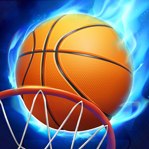 Basketball Games  (Unlimited money,Mod) for Android