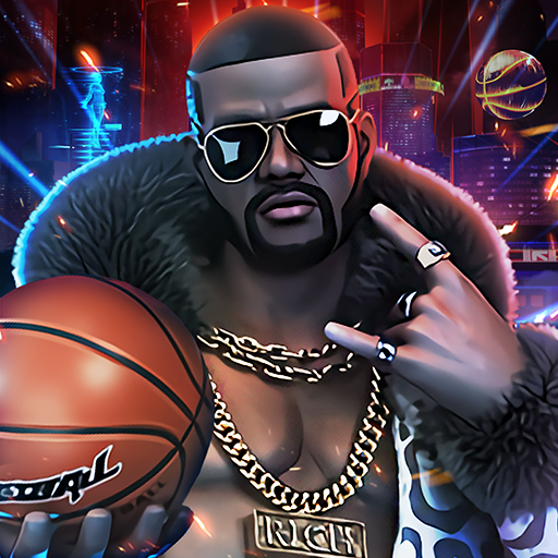 Basketrio: Back in the Game  (Unlimited money,Mod) for Android