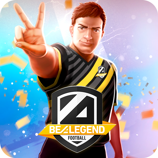 Be A Legend: Real Soccer Champions Game  (Unlimited money,Mod) for Android