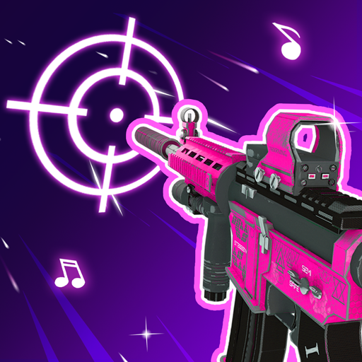 Beat Trigger – EDM Music & Gun Sounds  (Unlimited money,Mod) for Android