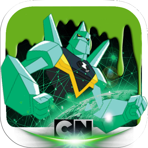 Ben vs Super Slime: Endless Arcade Action Fighting  (Unlimited money,Mod) for Android