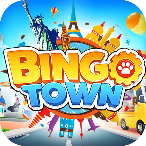 Bingo Town Free Bingo Online&Town-building Game  1.8.3.2223 (Unlimited money,Mod) for Android