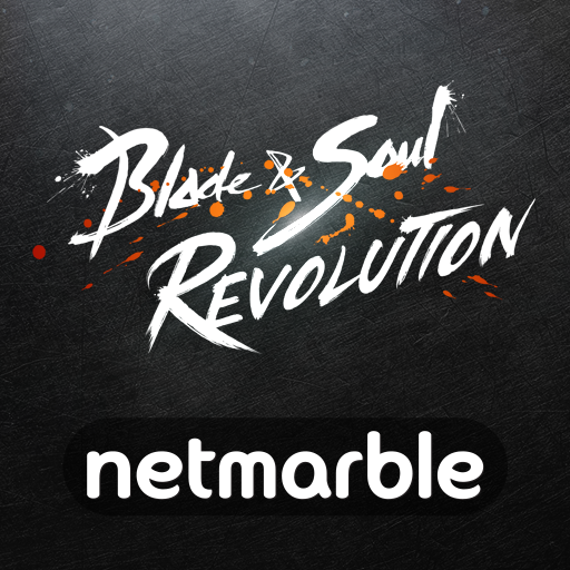 Blade&Soul Revolution  (Unlimited money,Mod) for Android