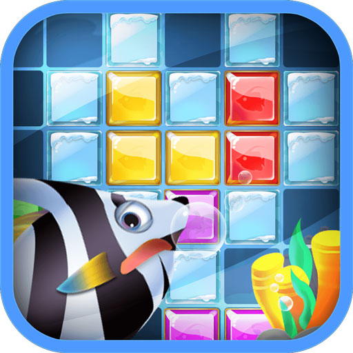Block Puzzle & Fish – Free Block Puzzle Games  (Unlimited money,Mod) for Android
