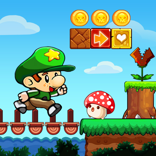 Bob Run: Adventure run game  (Unlimited money,Mod) for Android
