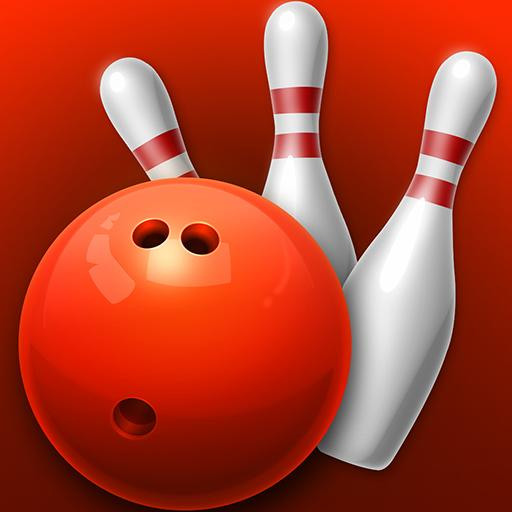 Bowling Game 3D  (Unlimited money,Mod) for Android