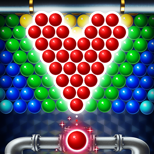 Bubble Blast Pop Match Mania  1.0.6 (Unlimited money,Mod) for Android