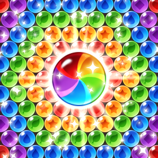 Bubble Cats Shooter POP : Puzzle Mania  (Unlimited money,Mod) for Android